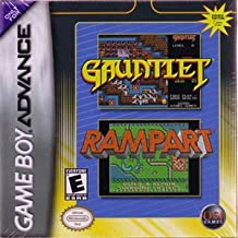 Gauntlet and Rampart Dual Pack by DSI Games