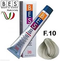 BES, Hi-Fi Color 100 ml Fashion F.10 Ulexite: Amazon.es: Belleza