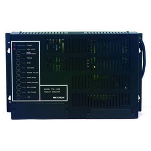 100W 70V Amplifier by Bogen