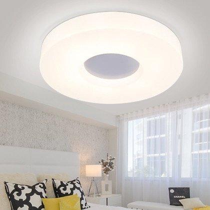 XUE Led techo lámpara dormitorio balcón cocina y aseo ...