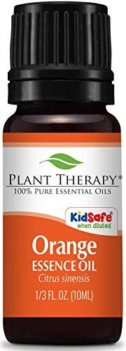 Plant Therapy Orange Essence Undiluted