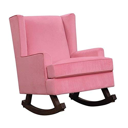 Picket House Furnishings Lily Glider in Pink