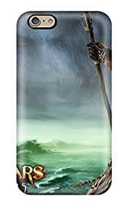 Faddish Phone Games Case For Iphone 6 / Perfect Case Cover