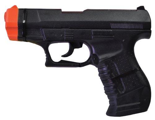 Gun Double Agent (Agent Gun)