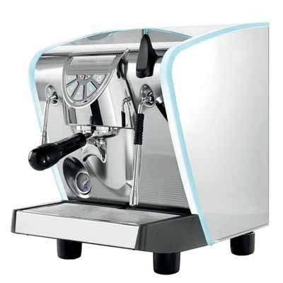 Nuova Simonelli Musica Direct Connect Version Lux Espresso Machine Mmusicaluxad