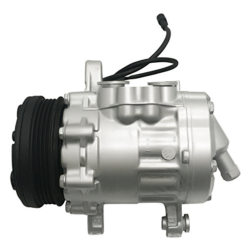 RYC Remanufactured AC Compressor and A/C Clutch FG573