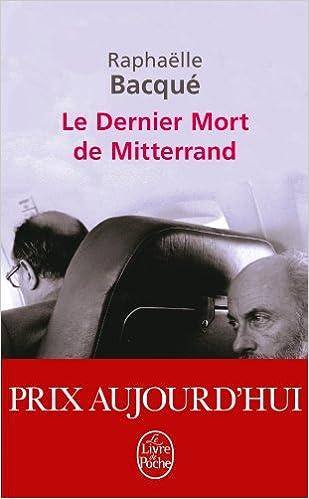 Livres gratuits en ligne Le dernier mort de mitterrand pdf, epub ebook