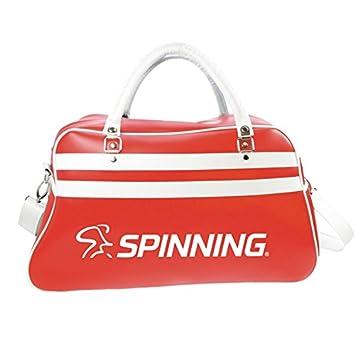 52533e77a496 Spinning Unisex Retrobag Retro Sports Bag