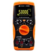 Keysight Technologies U1253B Handheld Digital Multimeter, 4.5-digit, with Organic LED Display (OLED)