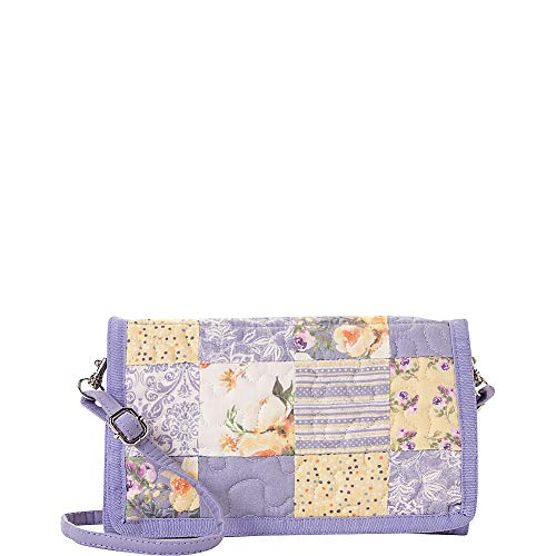 Large French Wallet - Donna Sharp Large Wallet (French Country)