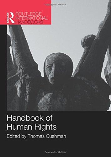 Handbook Of Human Rights (Routledge International Handbooks)