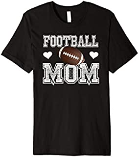 [Featured] Football Mama s - Cute Football Mom s for Women Premium in ALL styles   Size S - 5XL