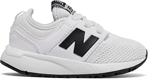 noir Sneaker Ka247ppi New Blanc Balance Enfant cfRWW1q