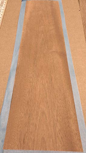 Jatoba Brazilian Cherry wood veneer 9