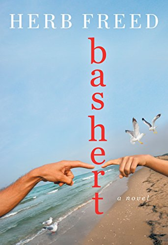 Bashert: a novel by [Freed, Herb]