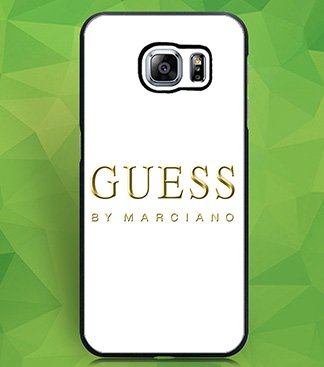 coque galaxy s6 guess
