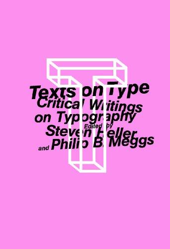 Texts on Type