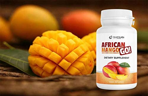 ONEBRAND - African Mango Go 30 capsules Dietary supplement Accelerates weight loss