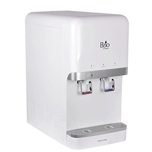 Bottleless Countertop Water Dispenser, (Dispenser Only)
