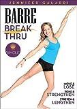 Best Barre Dvds - Barre Breakthru Review