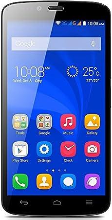 Honor Holly - Smartphone libre Android (pantalla 5