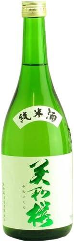 美和桜 純米酒 720ml