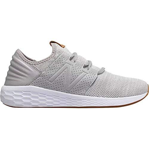 (ニューバランス) New Balance レディース ランニング?ウォーキング シューズ?靴 Fresh Foam Cruz v2 Knit Running Shoe [並行輸入品]