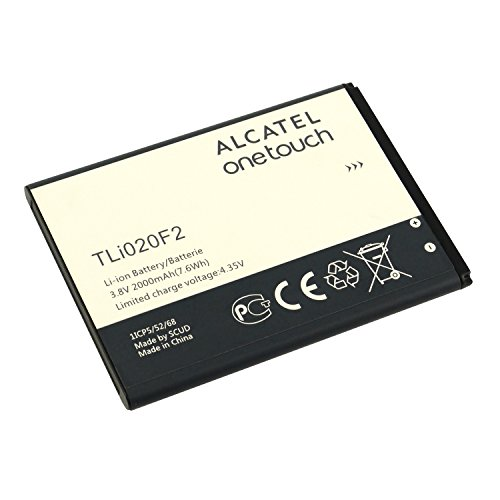 Alcatel One Touch Battery TLi020F2