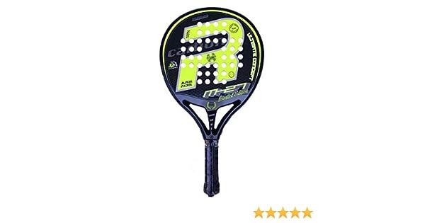Royal Padel Pala RP M27 2018 Limited Edition: Amazon.es: Deportes ...