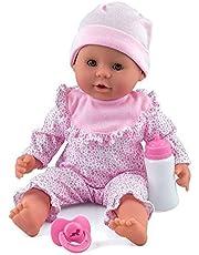 Dolls World Little Treasure Doll - Light Pink Toy