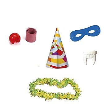 PACK x 20 Bolsas de cotillón: Amazon.es: Juguetes y juegos