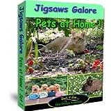 Jigsaws Galore! Pets At Home, Set 1