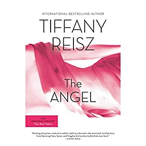 The Angel Audiobook