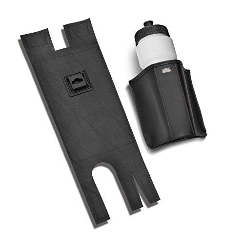 Hopnel HD90-006BVL Saddlebag Bottle Holder by Hopnel (Image #2)