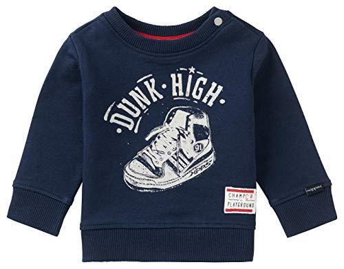 Noppies B Sweater LS Pretoria baby-jongens sweater