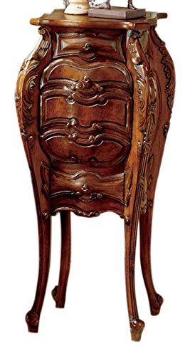 - Design Toscano San Giacomo End Table