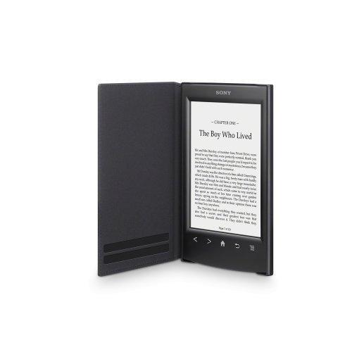 Sony Standard Cover for eReader PRS-T2 - Black