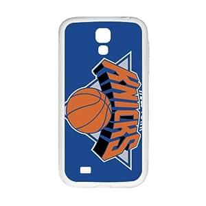 SHEP New York Knicks Fashion Comstom Plastic case cover For Samsung Galaxy S4