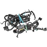 ACDelco 23225452 GM Original Equipment Headlight Wiring Harness
