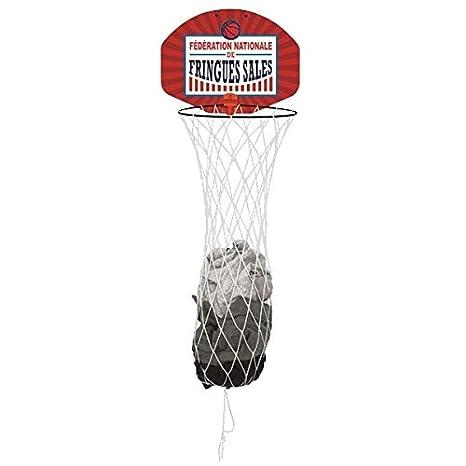 Panier A Linge Sale Basket Ball Amazon Fr High Tech