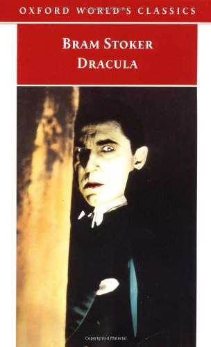 Dracula (Oxford World's Classics)