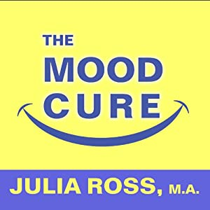 The Mood Cure Audiobook