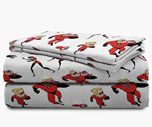 Jay Franco Disney Pixar Incredibles Comforter Sets