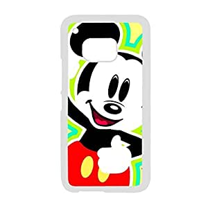 Generic Design With Mickey Mouse High Quality Back Phone Covers For Boy For M9 Htc Choose Design 2
