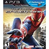 Activision Blizzard Inc 84347 The Amazing Spiderman PS3