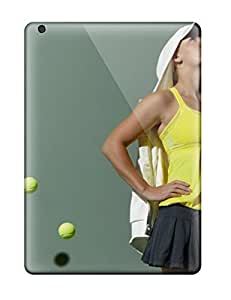 Premium Ipad Air Case - Protective Skin - High Quality For Sports Tennis