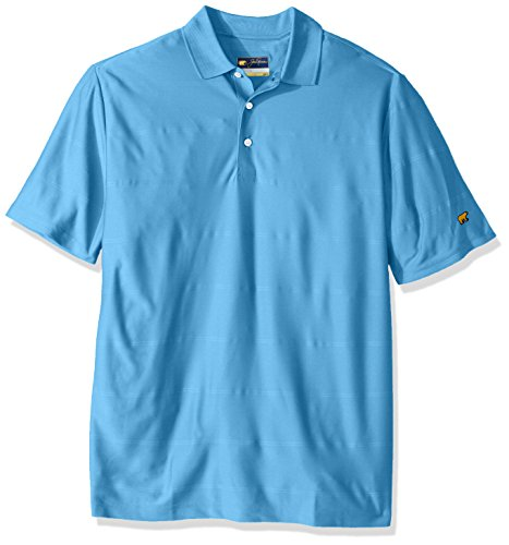 Jack Nicklaus Mens Original Short Sleeve Polos