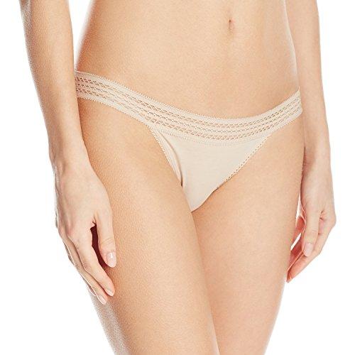 Classic Cotton Bikini - 2