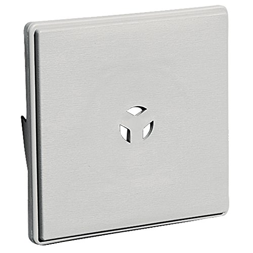 Builders Edge 130110008030 Surface Block, Paintable