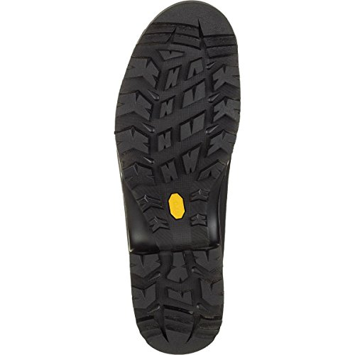 Zamberlan Mens 1006 N.Vioz Plus Gore-Tex RR WL Leather Boots Chestnut